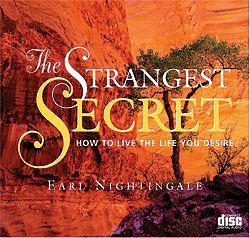 Najzvláštnejšie tajomstvo - Earl Nightingale
