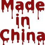 Toxický tovar Made in China