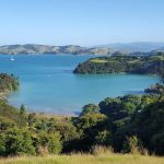 Zátoka na Novom Zélande