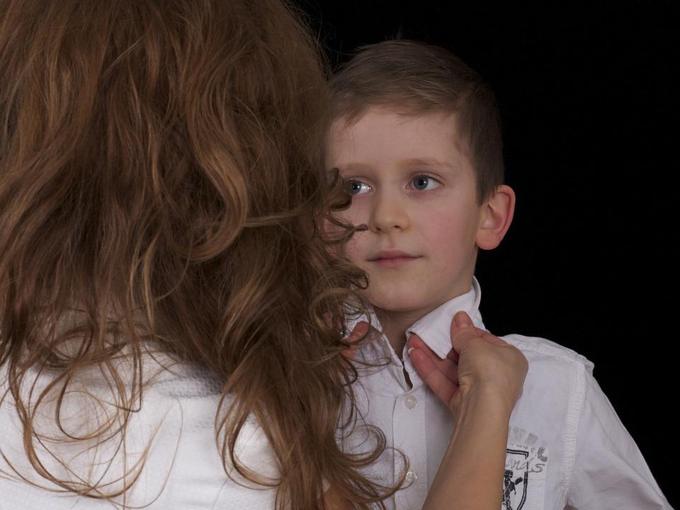 Opatrovateľka detí